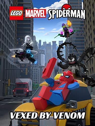 LEGO Marvel Spider-Man: Vexed by Venom