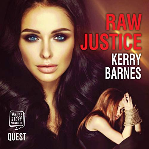Raw Justice  By  cover art