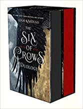 [1250123569] [9781250123565] The Six of Crows Duology Boxed Set: Six of Crows and Crooked Kingdom - Hardcover