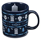 Top 15 Best Doctor Who Doctor Ever Mugs