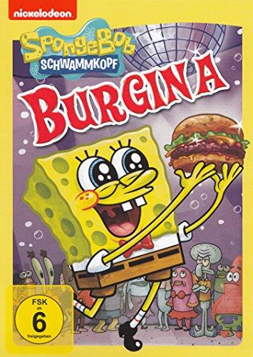SpongeBob Schwammkopf : Burgina