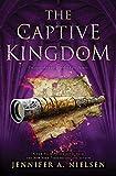 The Captive Kingdom (The Ascendance Series, Book 4)