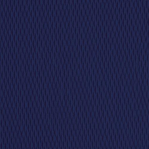 Martina Home Tunez, Copridivano elastico, Tela (50% poliestere, 45% cotone, 5% elastan), Blu Mare, 3 Posti (180-240 cm larghezza)
