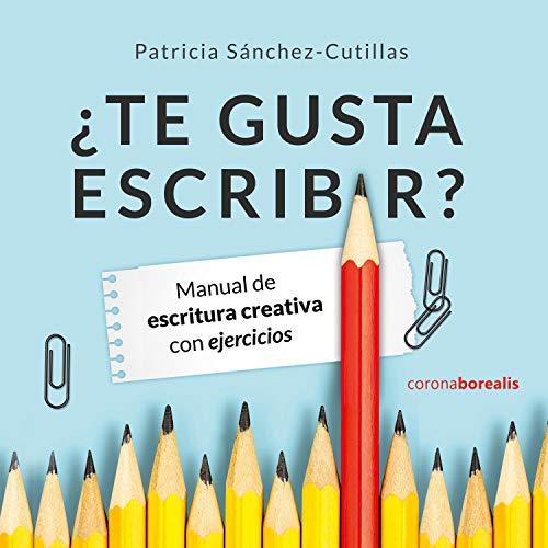 Diseño de la portada del título ¿te Gusta Escribir?