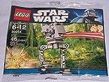 LEGO Star Wars: Mini AT-ST Walker Set 30054 (Insaccato)
