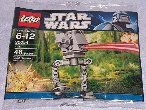 LEGO Star Wars: Mini AT-ST Walker Establecer 30054 (Bolsas)
