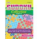 Sudoku Collection Puzzle Book-Volume 129