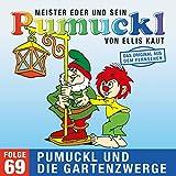 Pumuckl und die Gartenzwerge. Das Original aus dem Fernsehen: Meister Eder und sein Pumuckl 69