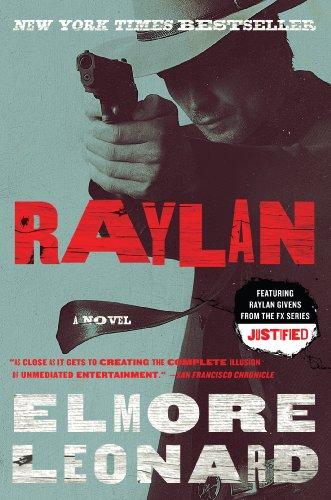Raylan: A Novel (Raylan Givens Book 3) (English Edition)