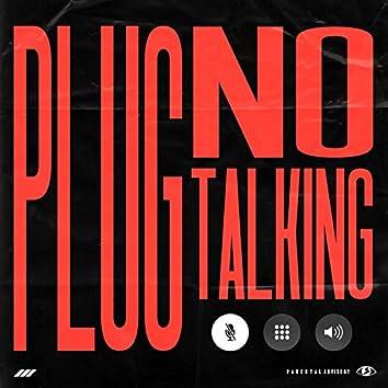 No Talkin'