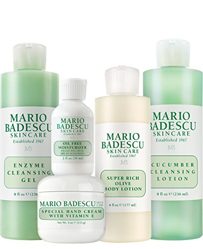 Mario Badescu MB Favorites Collection