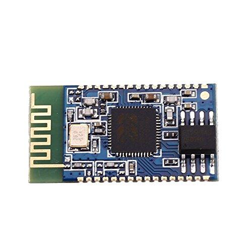 hongfei Amplificador de subwoofer de potencia de audio de Bluetooth AMP Board, módulo de amplificador de bocina de sonido estéreo inalámbrico para receptor de audio