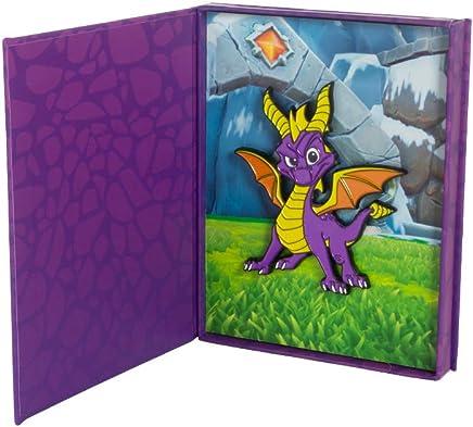 Spyro the Dragon - Collectible Pin