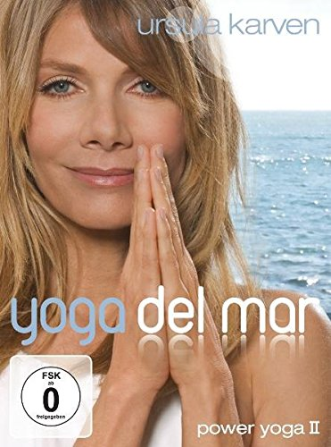 Yoga del mar - Power Yoga II