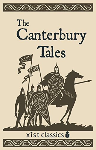 The Canterbury Tales (Xist Classics) (English Edition)