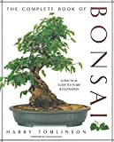 Best Bonsai Books - The Complete Book of Bonsai: A Practical Guide Review