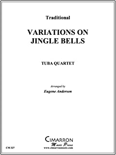 Jingle Bells & Variations