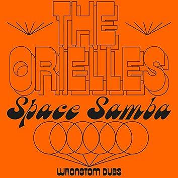 Space Samba (Disco Volador Theme) (Wrongtom Dubs)