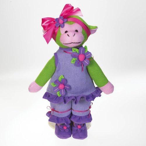 Boyds B Kollektion Boyd 's 35,6cm Knit Monkey Mimsy knitbeary