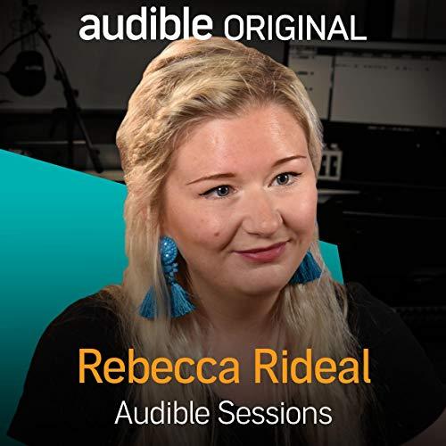 Rebecca Rideal audiobook cover art