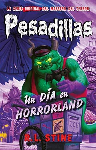 Un día en Horrorland (Pesadillas)