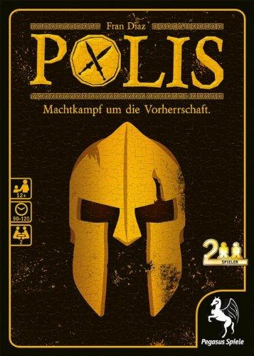 Polis - Machtkampf um die Vorherrschaft