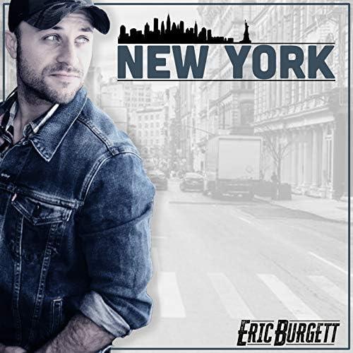Eric Burgett