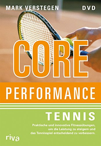 Mark Verstegen Core Performance - Tennis Foto