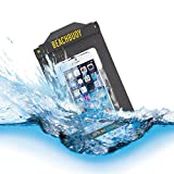 Proporta BeachBuoy wasserdichte Hülle für Apple iPhone und Samsung Galaxy- Zugriff zum Touchscreen...