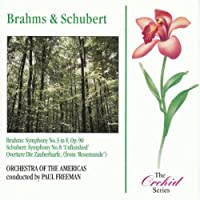 Brahms;Sym.No.3