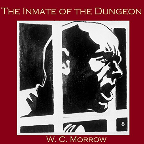 The Inmate of the Dungeon cover art