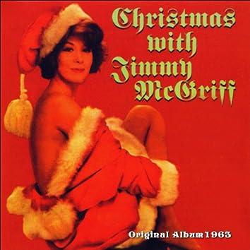 Christmas With Jimmy Mcgriff (Original Album)