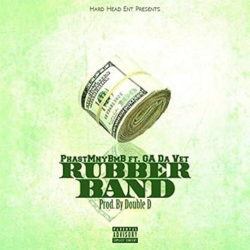 Rubberband (feat. Ga da Vet)