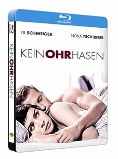 Keinohrhasen (exklusiv bei Amazon im limitierten Steelbook inkl. DVD mit der digitalen Copy) [Blu-ray]