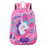 N-B Lightweight Cartoon Lightweight Backpack Backpack For Primary School Pupils, Children's Backpacks and Toddlers