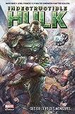 Indestructible Hulk - Tome 01