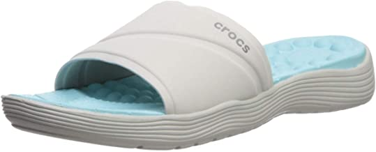 Crocs Women's Reviva Slide Sandal