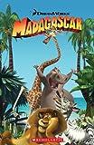 Madagascar 1 (Elt Readers Popcorn)