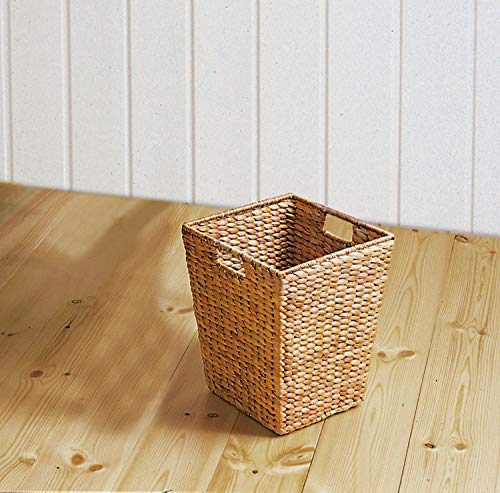 Frank MediaUk Banana Wood Basket