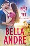 The Best Is Yet To Come: New York Sullivans Spinoff (Summer Lake, Book 1)