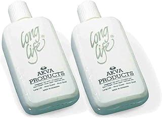 Akva Produit Long Life Lits à Eau de conditionneur - 2X 380ml