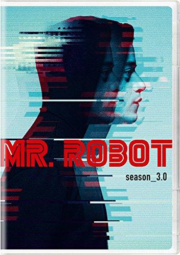 Mr. Robot: Season 3 [DVD]