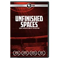 Unfinished Spaces [DVD] [Import]