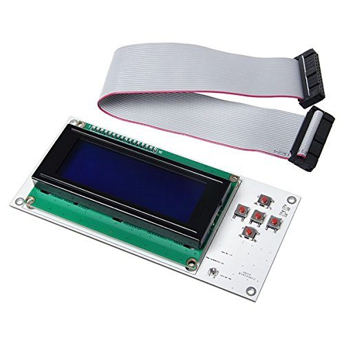 ICS MightyBoard LCD 2004 Controller Board Module voor 3D-printer