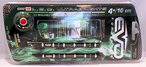 Sumex Bande grà ¼ ne LED ULTRABRIGHTS 10cm