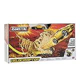 Lanzador velociraptor teamsterz