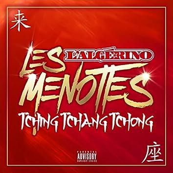 Les menottes (Tching Tchang Tchong)