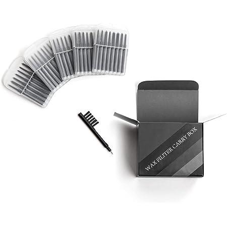 Widex Nanocare Filtre cerum 4 x 8 filtres