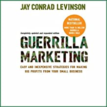 Best Guerrilla Marketing: Fourth Edition Review