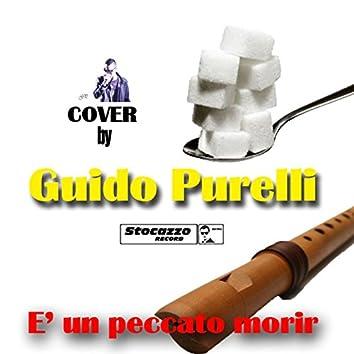 E' Un Peccato Morir (Cover)